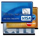 Paga ACTA con Carta di credito online