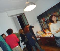 Inaugurazione Coworking ACTA
