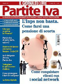 Il Giornale delle Partite IVA