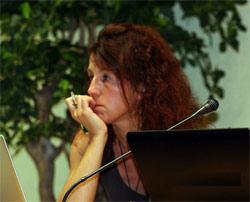 Cristina Zanni