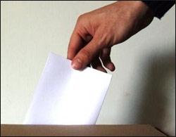 Votazioni CD Acta