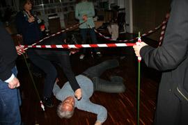 Ugo Testoni prova la morte della Partita IVA - 2