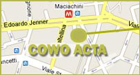 Coworking ACTA