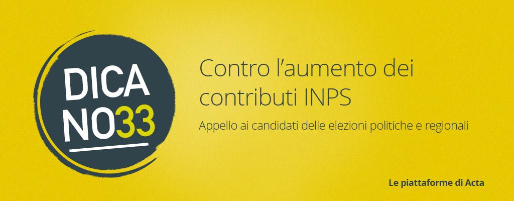 campagna dicaNo33
