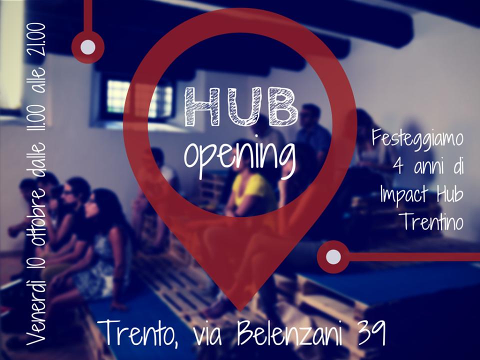 HUB_opening