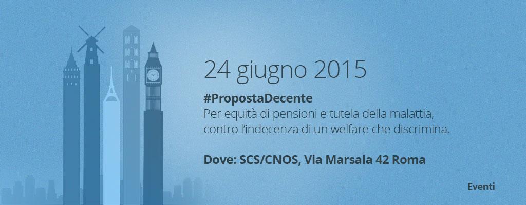 #propostadecente-acta-24giugno