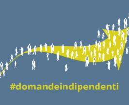 #domandeindipendenti