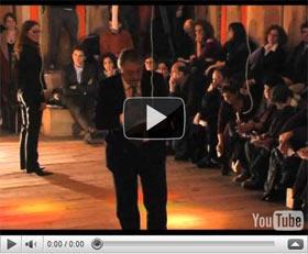 Video sintesi di 3 minuti - Lo Stato del Quinto Stato