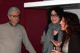 Sergio Bologna Benedetta Tobagi Cristina Zanni