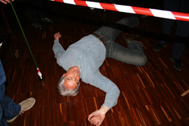 Ugo Testoni prova la morte della Partita IVA