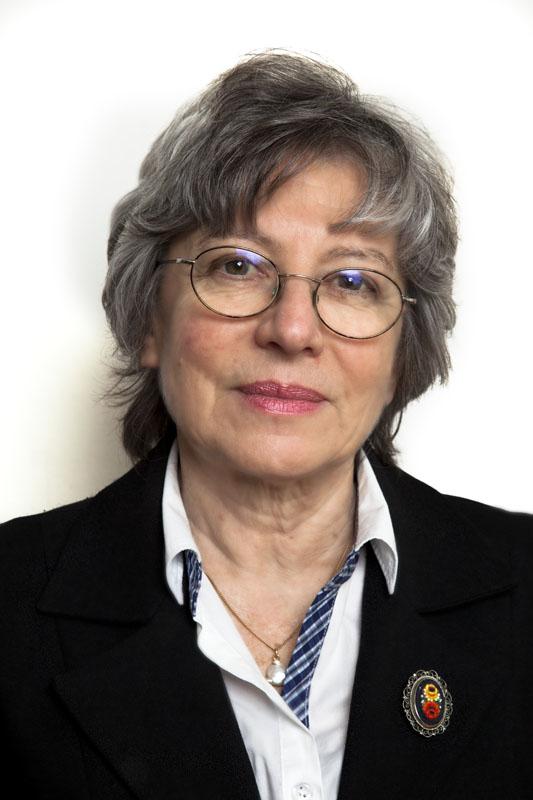 Erica Melino Pensione ACTA