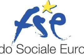 Logo fondo sociale europeo
